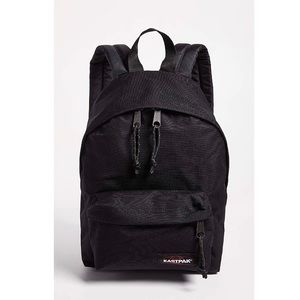 🌟1 LEFT🌟 NWT Eastpak Orbit Backpack in Black